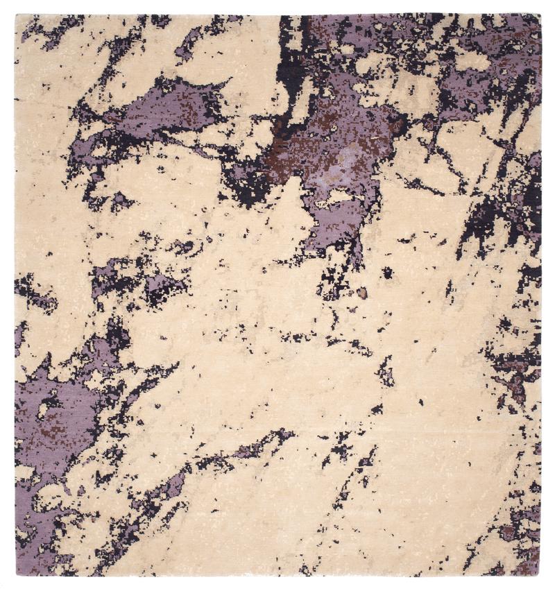 Picture of a Quartz rug