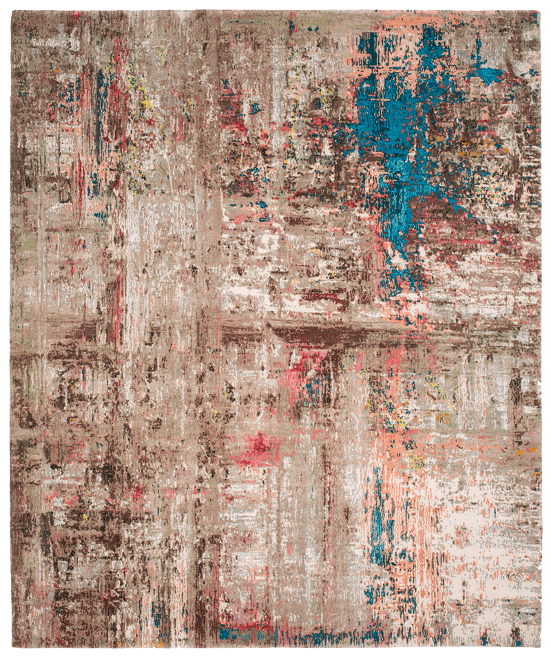 Picture of a Artwork 23 rug