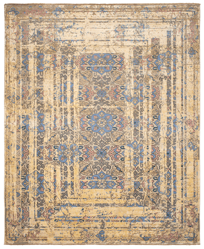 Picture of a Azerbaijan Earlscourt Frame rug