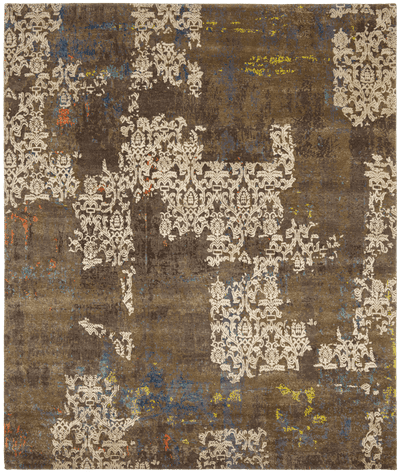 Picture of a Artwork 8 B11 rug