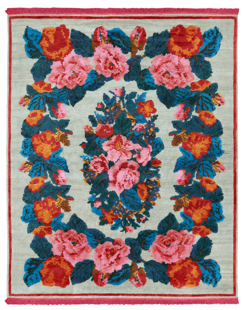 Picture of a Janka rug
