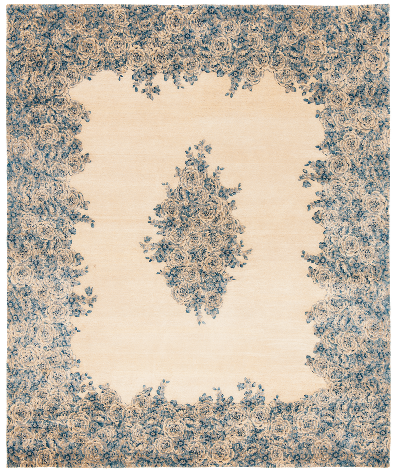 Picture of a Jiangxi 2 rug