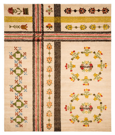 Picture of a Volante 2 rug