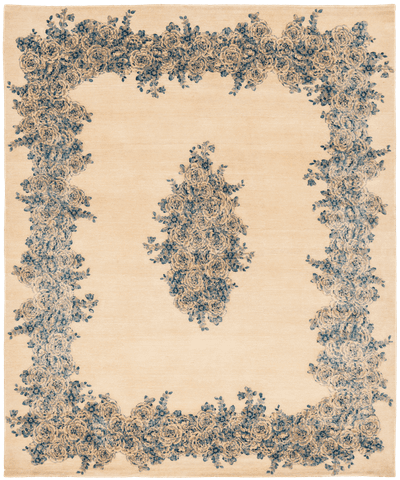 Picture of a Jiangxi 1 rug