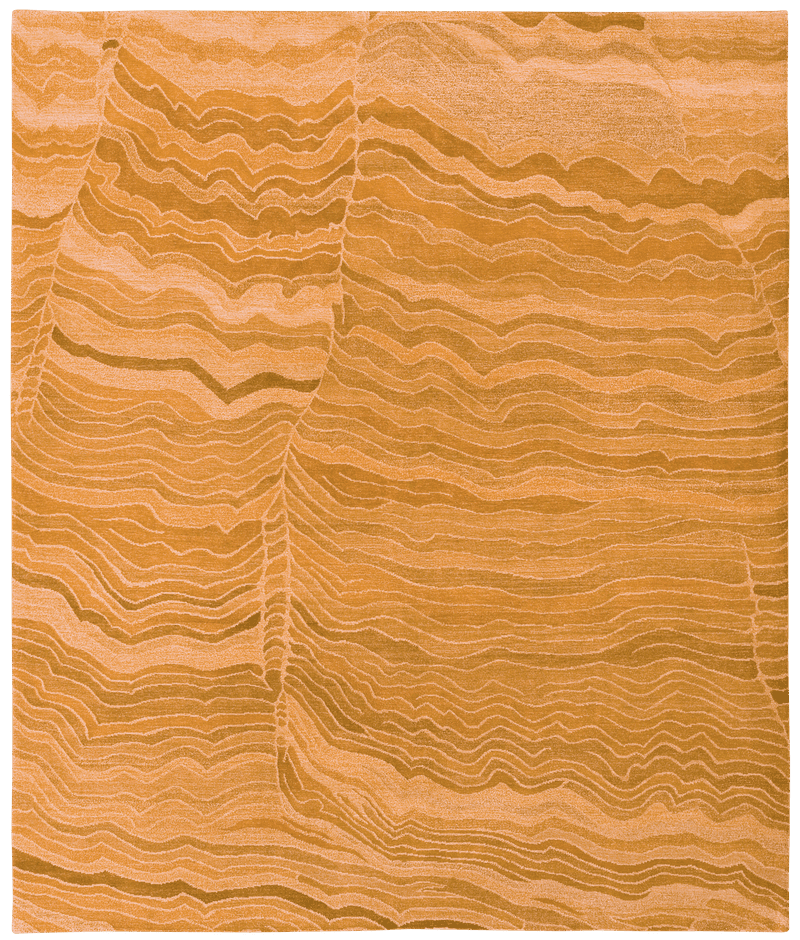 Picture of a Hindukush rug
