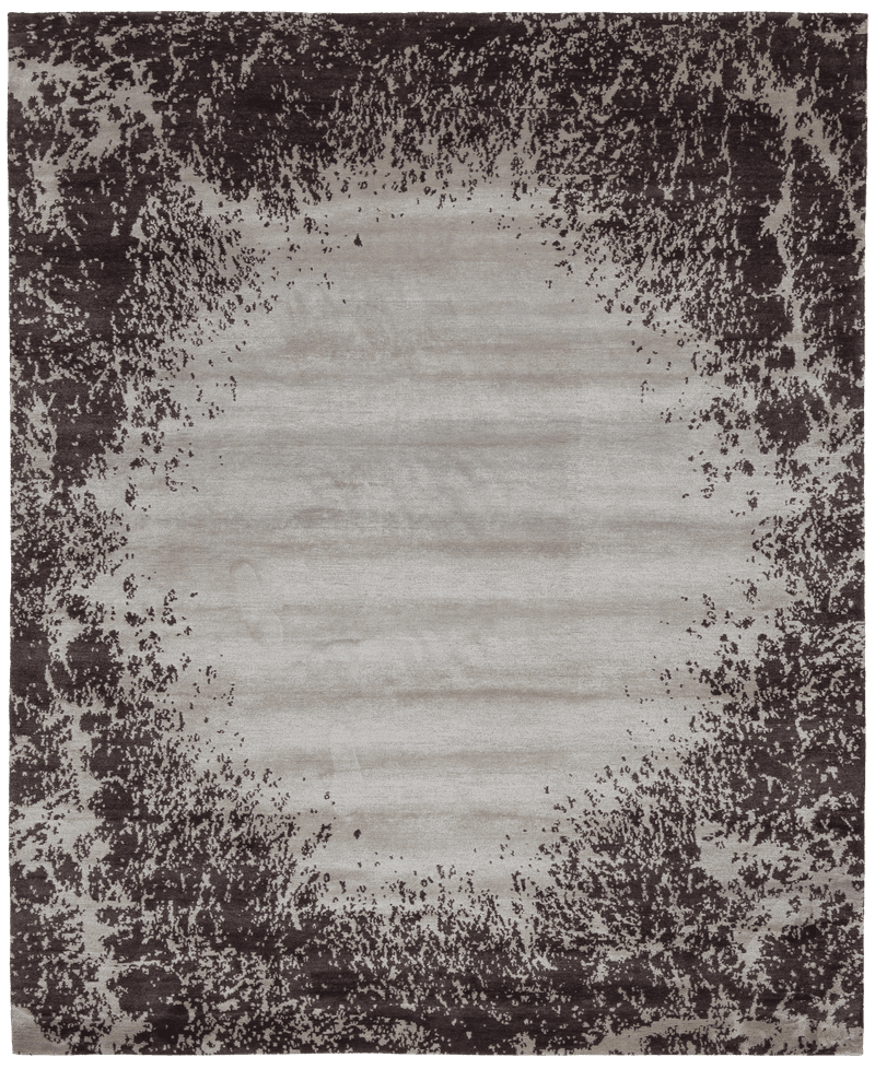 Picture of a Tornado rug