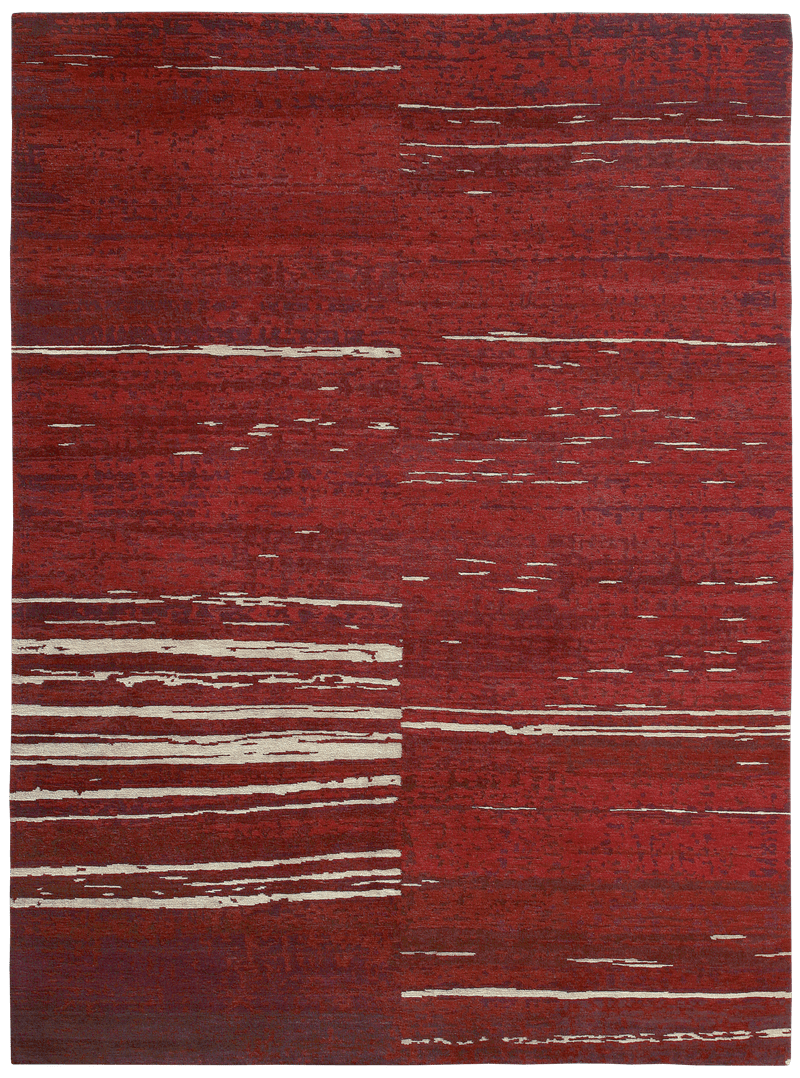 Picture of a Spice 3 rug