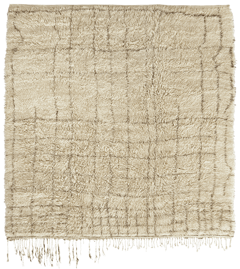 Picture of a Nice Piece rug