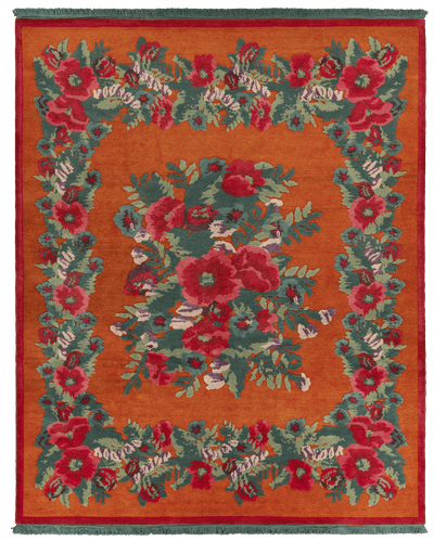 Picture of a Malenka rug