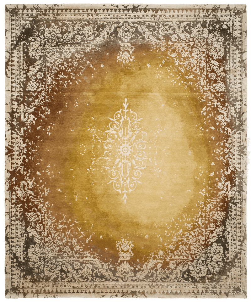 Picture of a Fusaro Angaa Special Rocked rug