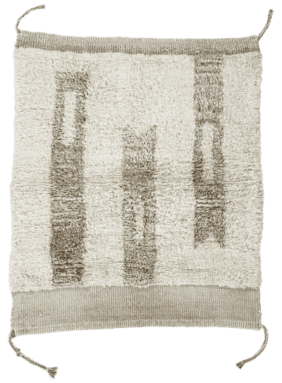 Picture of a Columns rug