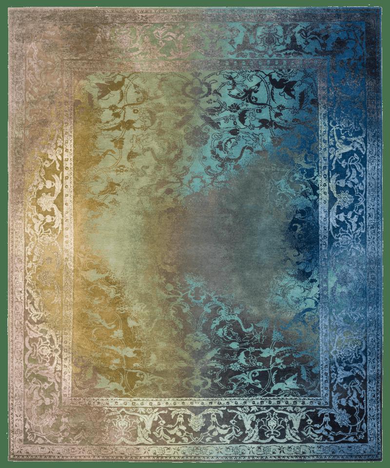 Picture of a Senja Polonaise Redbridge  - Spectrum Supreme rug