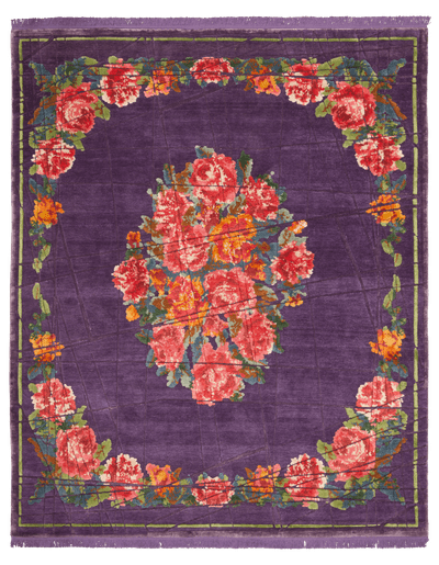 Picture of a Sofianka Wrapped rug