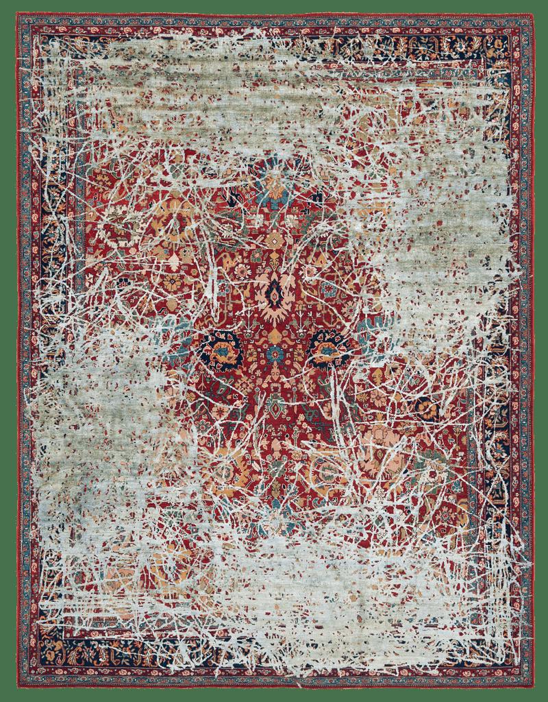 Picture of a Bidjar Highate Enjoy rug