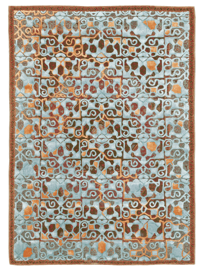 Picture of a Hayat rug
