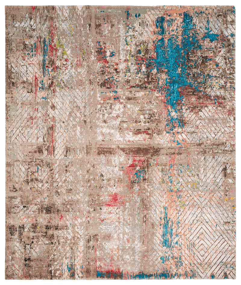 Picture of a Artwork 23 GM 3 Flow rug