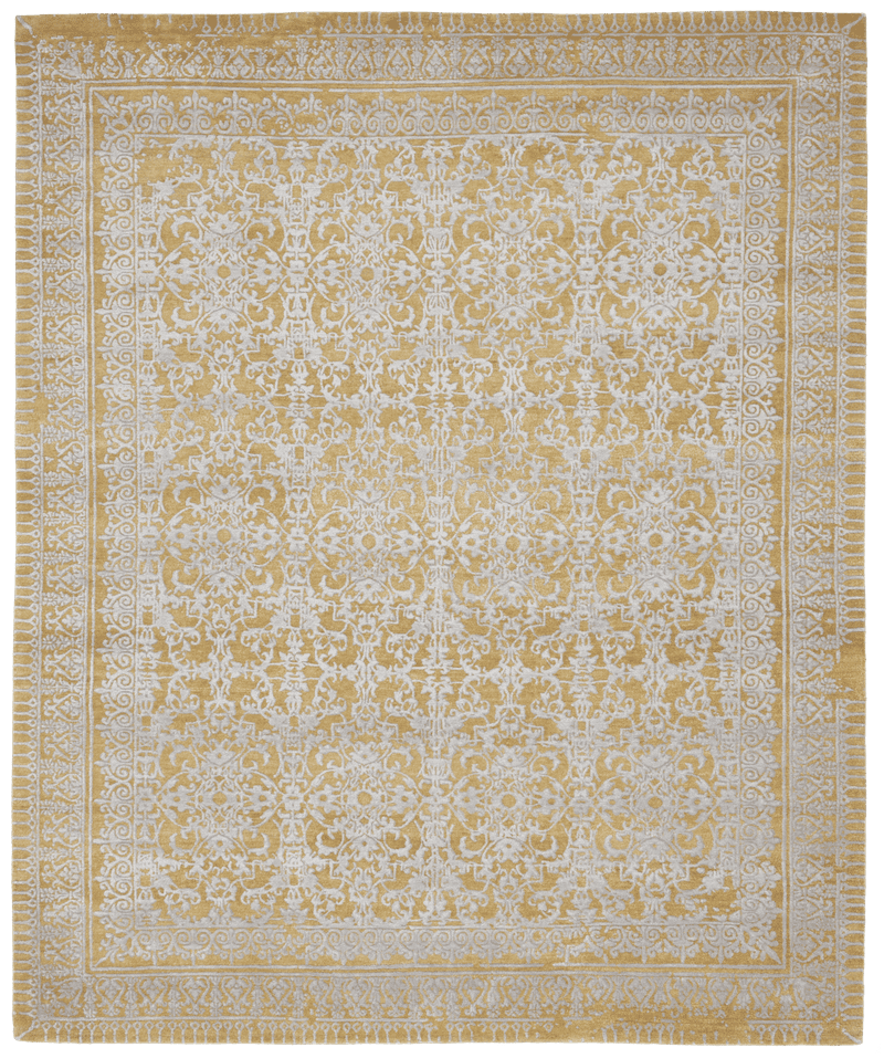 Picture of a Ferrara Little Rocked rug