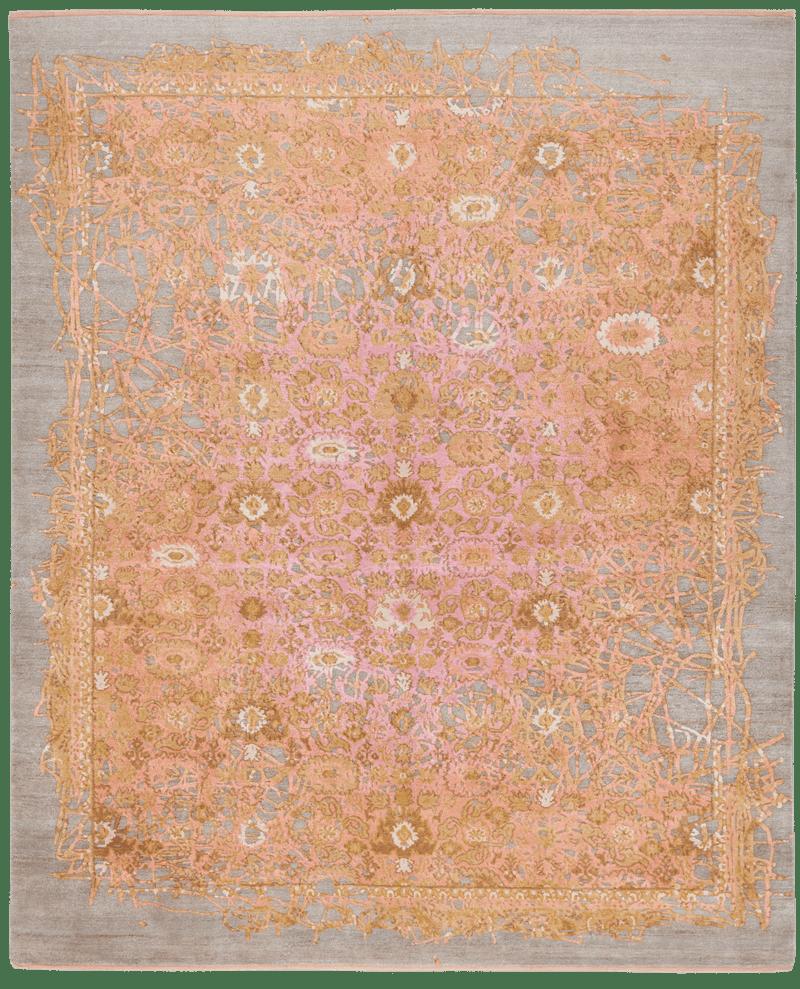Picture of a Bidjar Enjoy rug