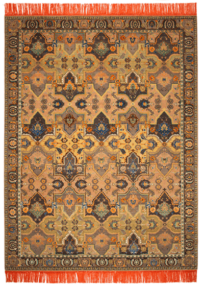 Picture of a Polonaise Snaresbrook rug