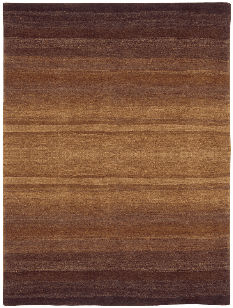 Picture of a Gamba Double Flow rug