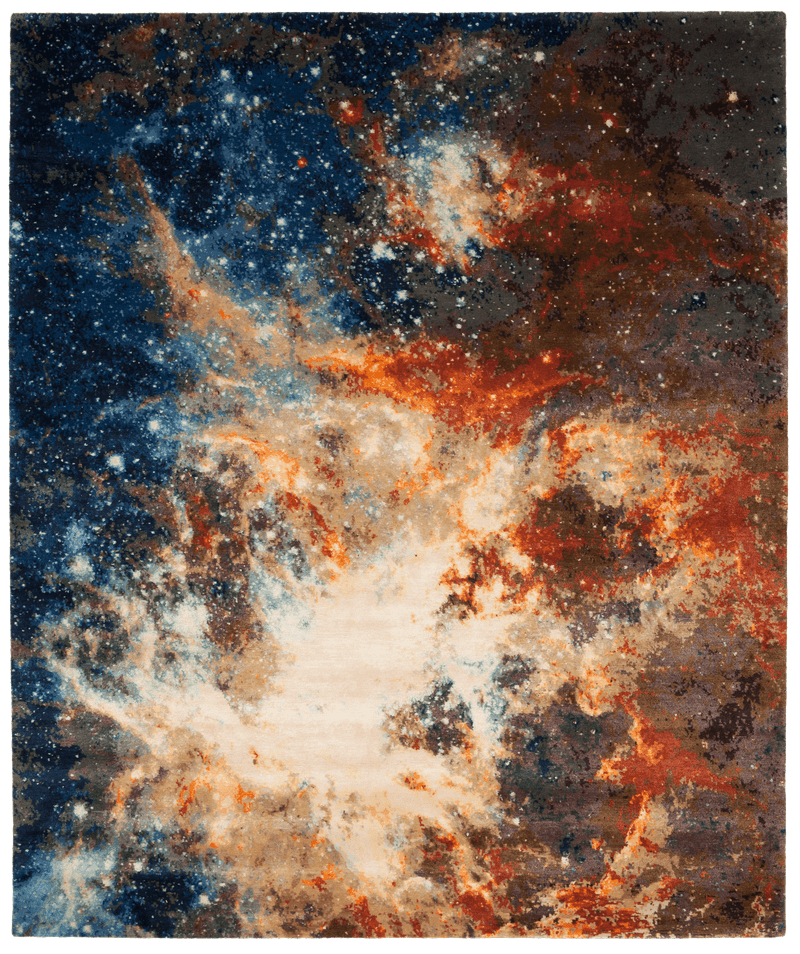 Picture of a Space 3 rug