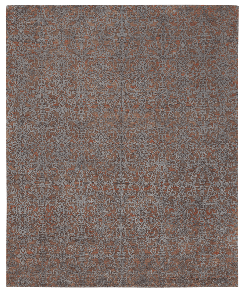 Picture of a Milano Radi rug