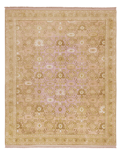 Picture of a Bidjar rug