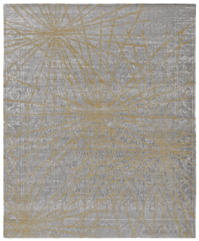 Picture of a Alcaraz Sun rug