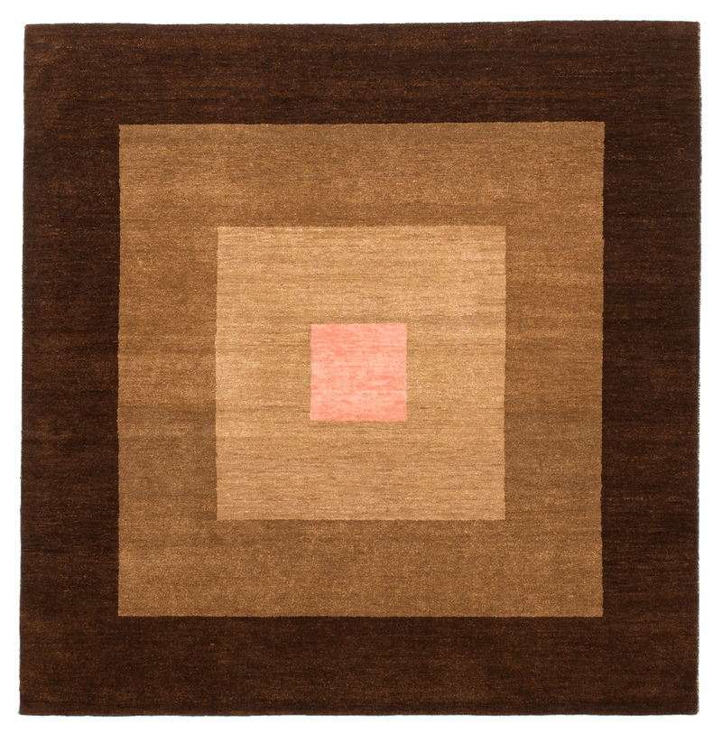 Picture of a Yantra 4 Border rug