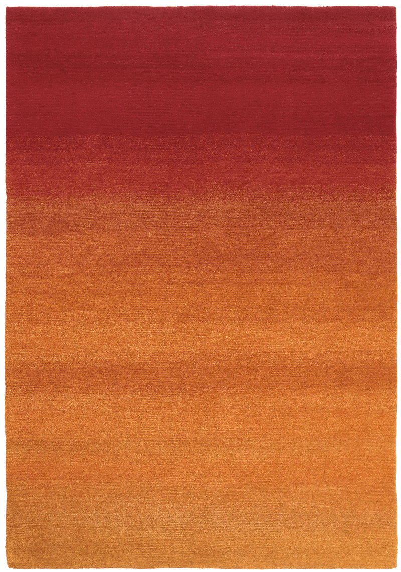 Picture of a Gamba Flow rug