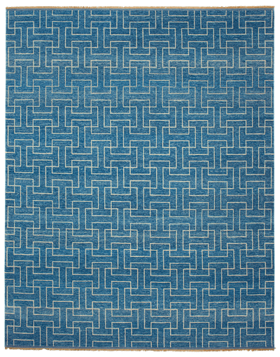 Picture of a Yantra GM 207 rug