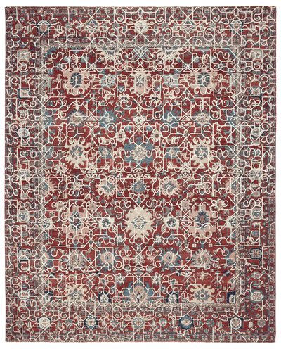Picture of a Bidjar Kingscross Hayat1 rug