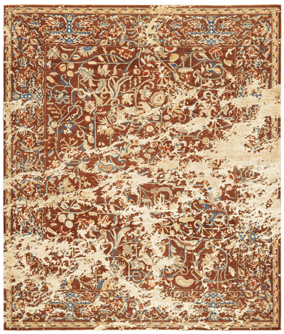 Picture of a Gulfarang Bond rug