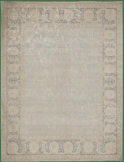 Picture of a Tabriz Wooster Sekizgen 2 rug