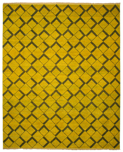 Picture of a Yantra GM 201 rug