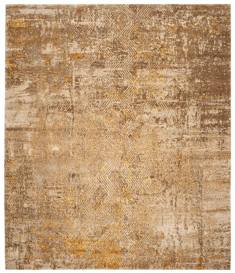 Picture of a Artwork 21 GM 223 Flow rug