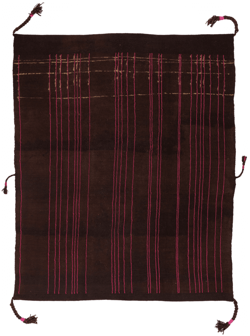 Picture of a Haîk 5 rug