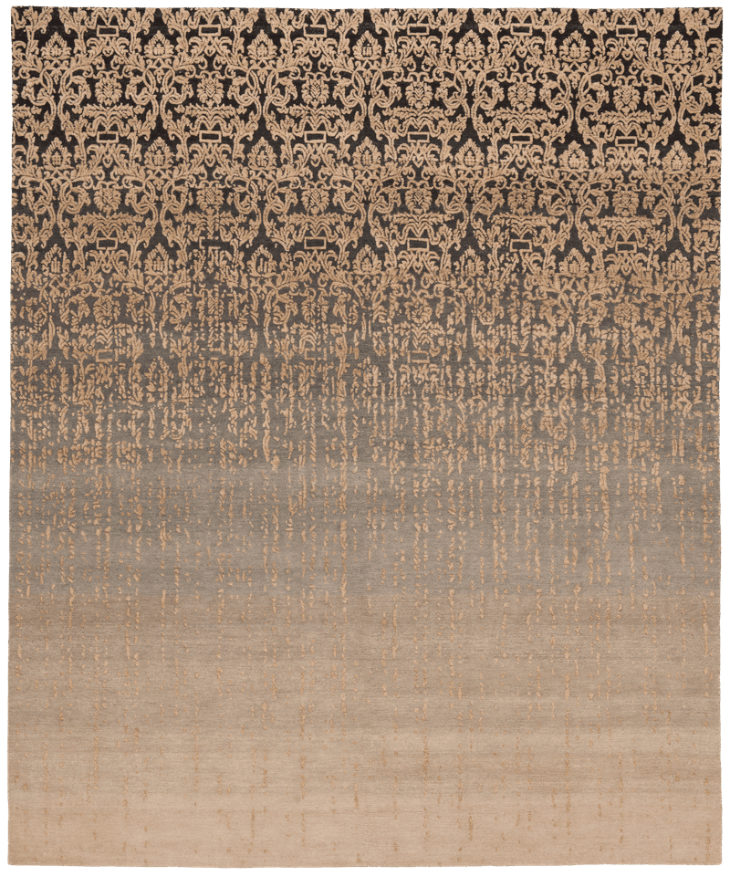 Picture of a Roma Flow Vendetta rug