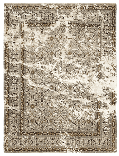 Picture of a Tabriz Lexington Sky rug