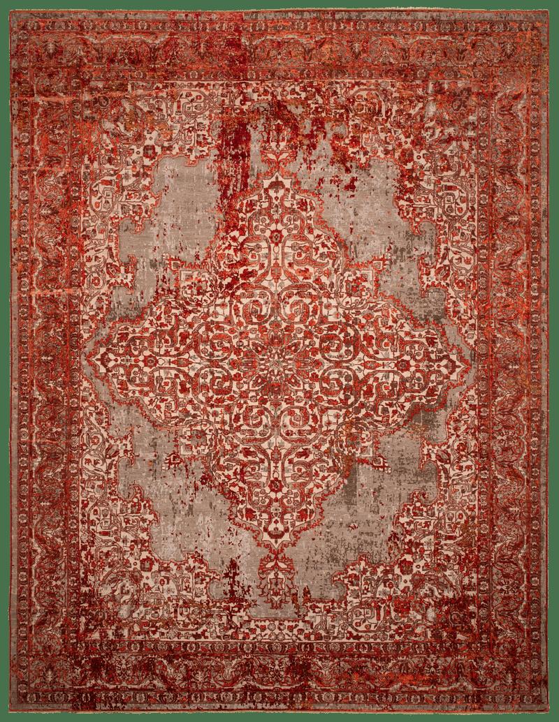 Picture of a Tabriz Fashion Artwork 8 V4 rug