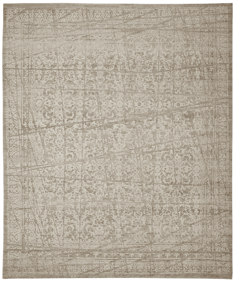 Picture of a Ferrara Wrapped rug