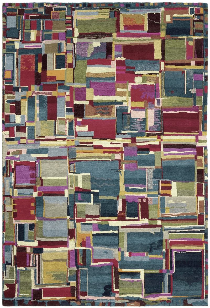 Picture of a Haydn rug