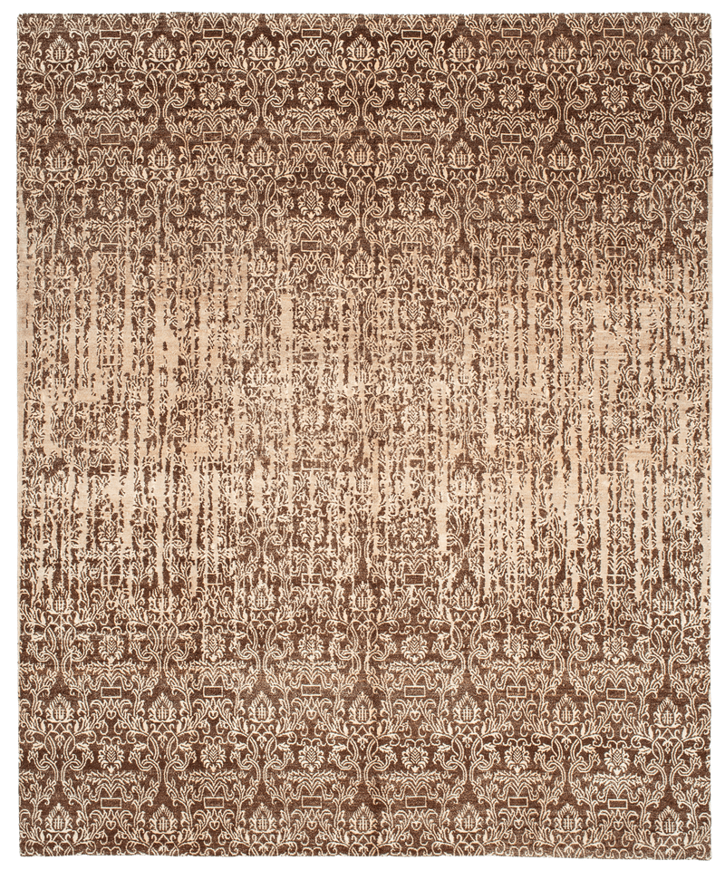 Picture of a Roma Double Vendetta rug