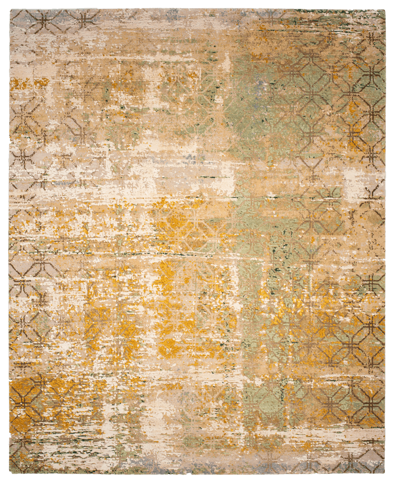 Picture of a Artwork 18 GM 214 Flow rug