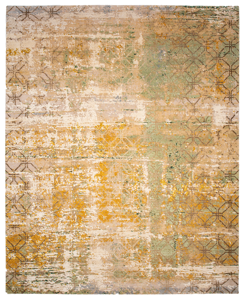 Picture of a Artwork 18 GM 214 rug