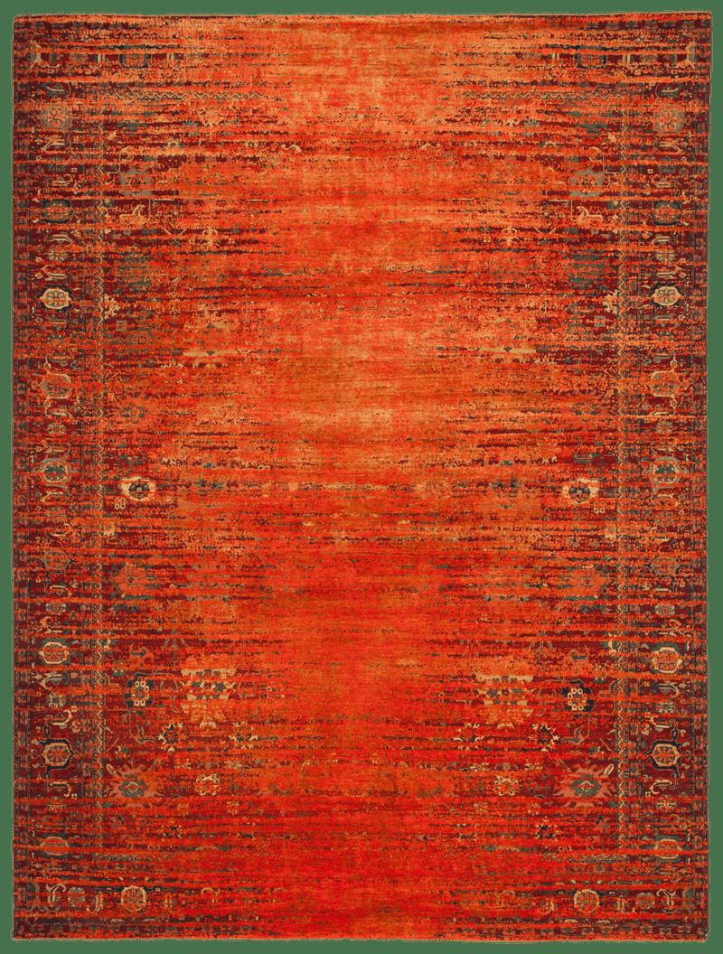 Picture of a Bidjar Kings Kross Stomped Rev rug
