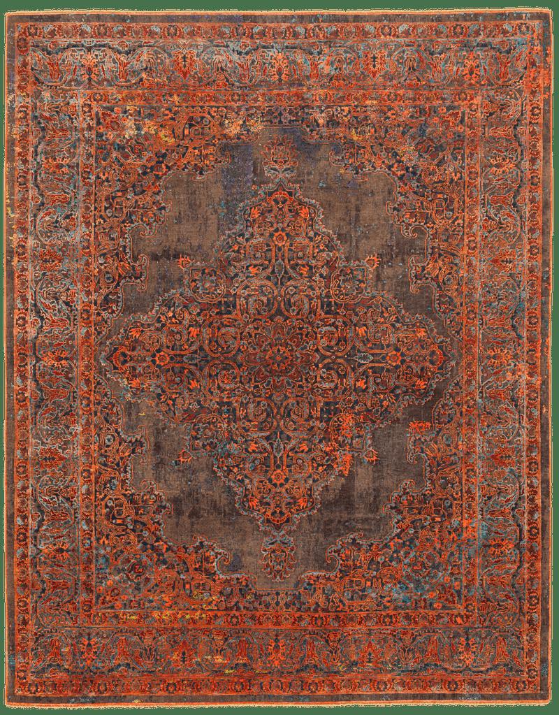 Picture of a Tabriz Fashion Artwork 8 rug