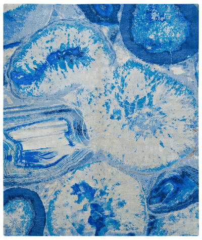 Picture of a Agate rug