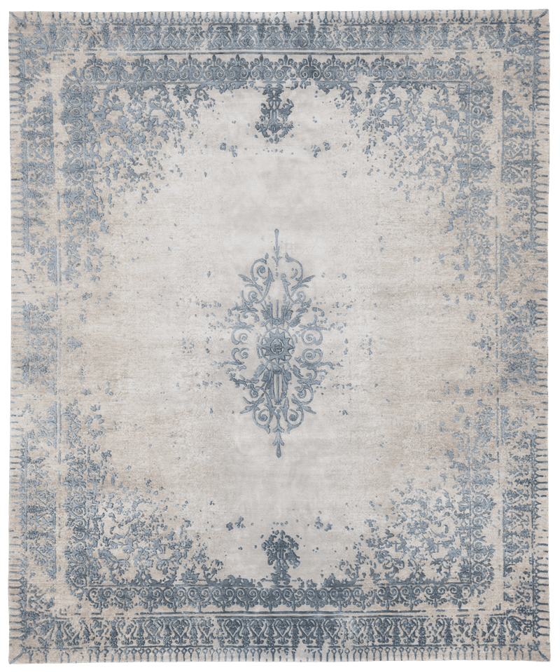 Picture of a Ferrara Flow Special Rocked rug