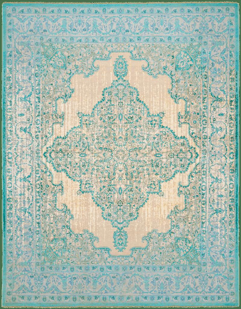 Picture of a Tabriz Fashion Double Vendetta rug